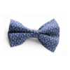 Masonic Craft 100% Silk Bow Tie