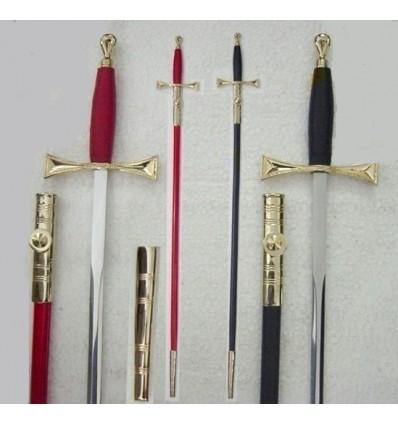 Masonic sword M1