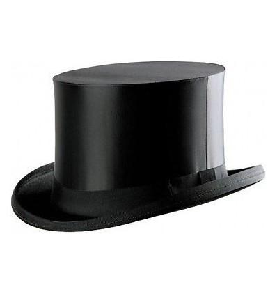 Høj hat Chapeau Claque