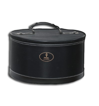 Luxury hat box