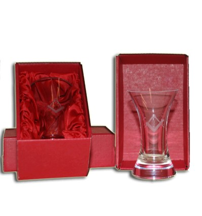 Masonic Glass (masterglass)