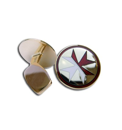 Masonic Cufflinks 10th degree