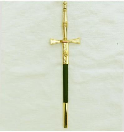 Masonic daggert